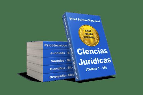 Libro Sicol Policía Nacional