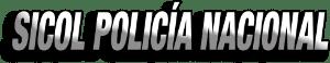 Sicol Policía Nacional